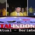 Dalam Rangkaian Peringatan Hari Ultah Ke54,Partai Golkar Gelar Acara Renungan Malam Di Kalibata