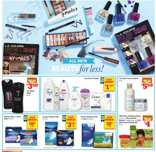 Family Dollar Weekly Ad October 1 - 31, 2018