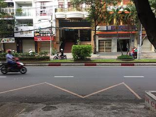 Bán nhà đường Bàu Cát đôi quận Tân Bình