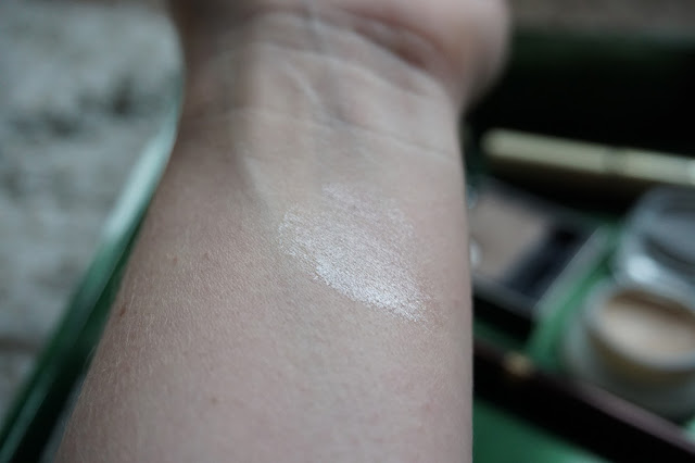 rms highlighter swatch