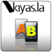 Akıllı ürün karşılaştırma motoru: kiyas.la