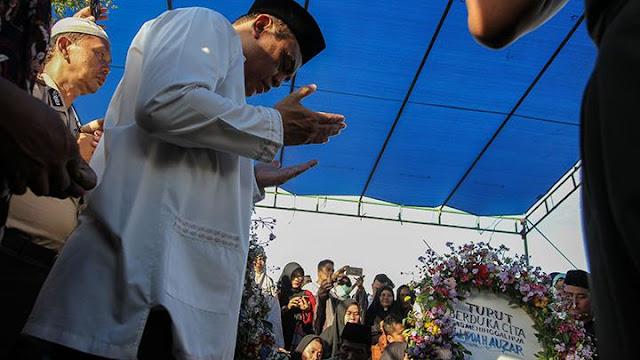 Dari Bom Surabaya hingga Aksi di Polda Riau, 33 Orang Ditangkap