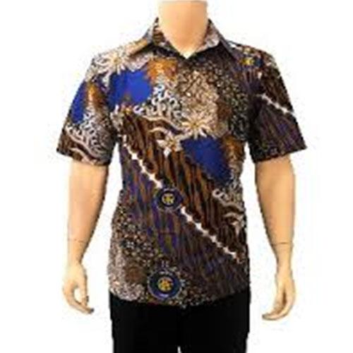 Baju batik murah