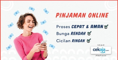 5 Ciri Fintech Pinjaman Online Yang Aman