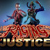 Raging Justice | Cheat Engine Table v1.0