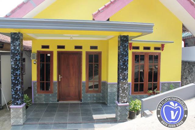 Melati Homestay Kota Wisata Batu Malang