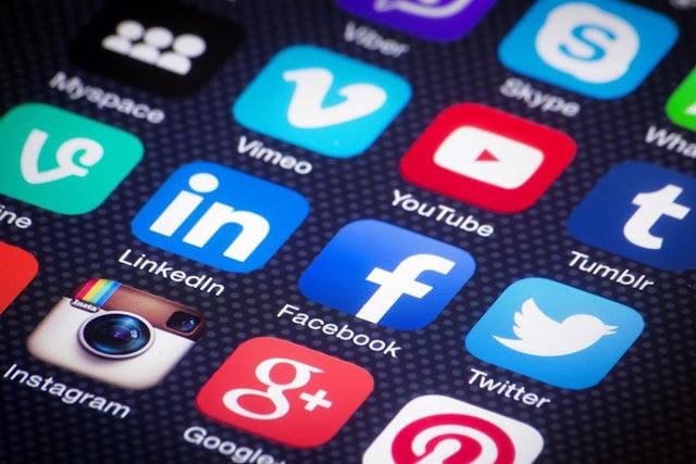 Μεγάλο ποσοστών μαθητών χρησιμοποιούν τα Social Media
