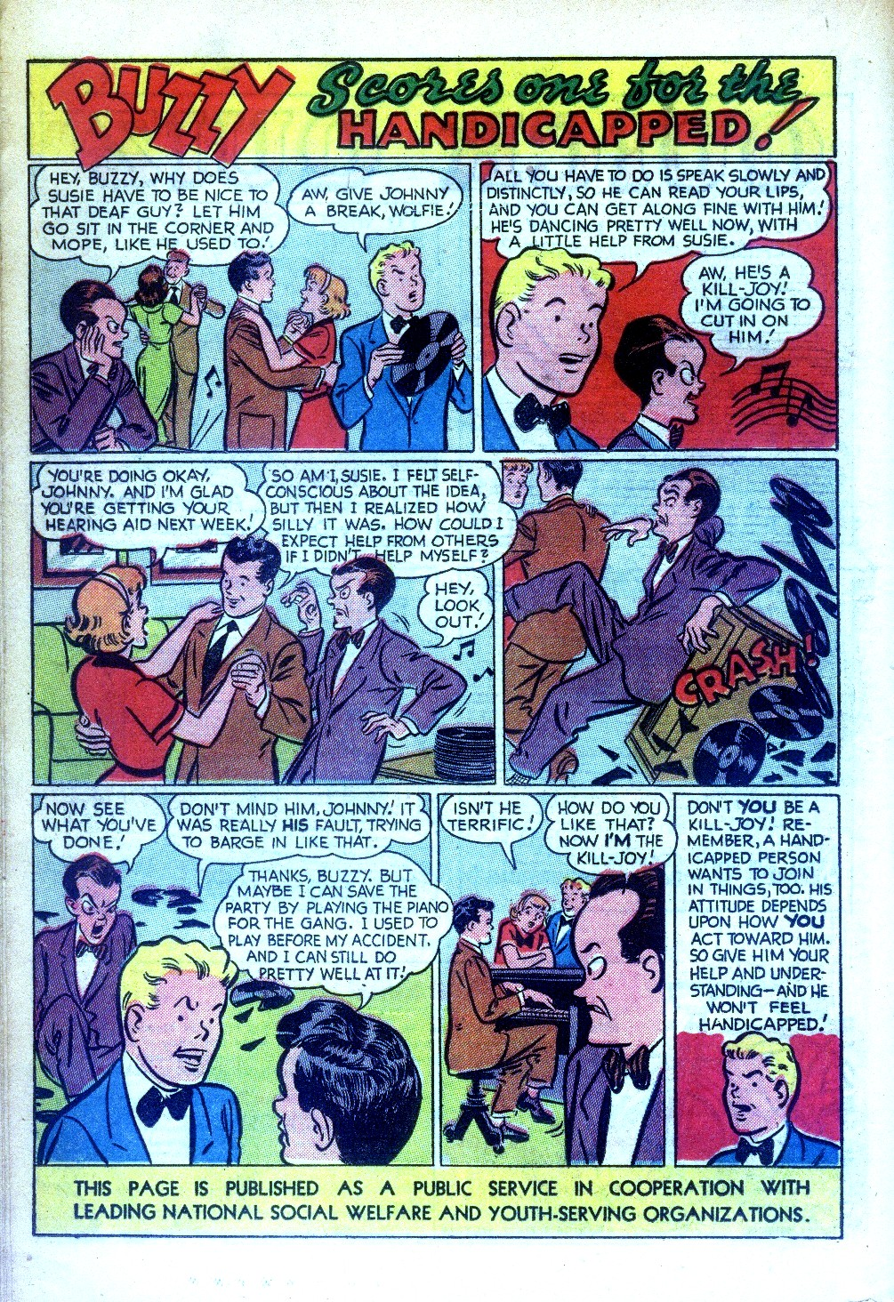 Read online Detective Comics (1937) comic -  Issue #169 - 26