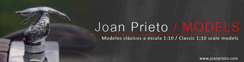 Joan Prieto Models