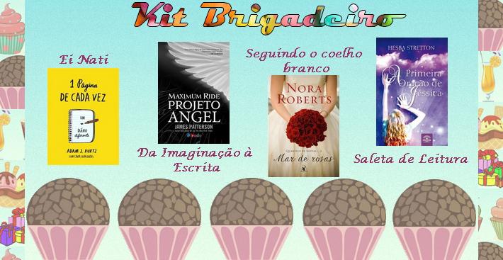 Sorteio: Concorra a 23 livros