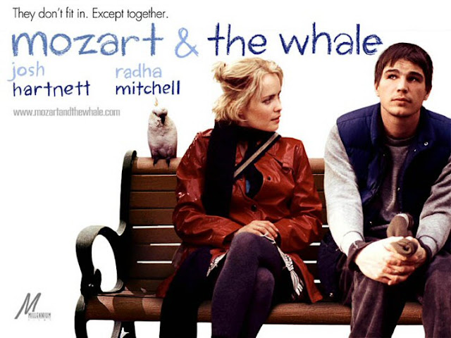 Mozart and the Whale sindrom asperger autism