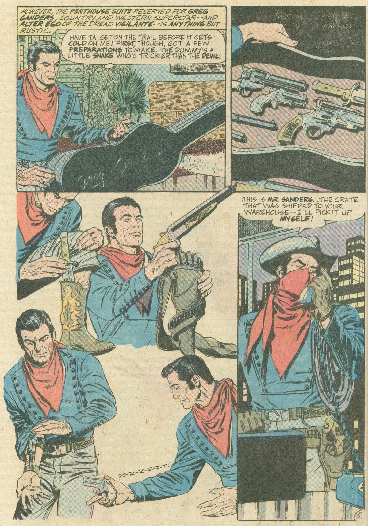 Read online World's Finest Comics comic -  Issue #247 - 56