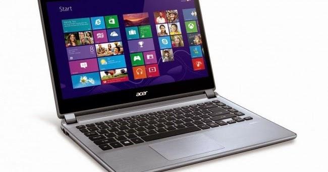 Acer Aspire V7-481PG Broadcom WLAN Windows Vista 64-BIT