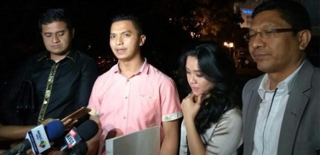 Pengakuan Citra, AA Gatot Brajamusti Perkosa 5 Perempuan Secara Bersamaan