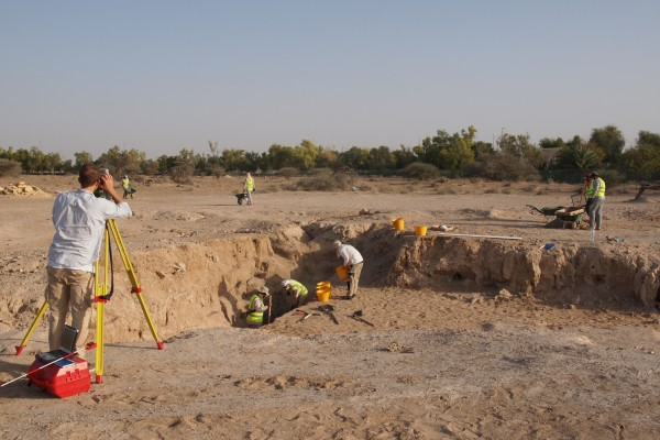 Archaeologists shed new light on life in UAE 5,000 years ago