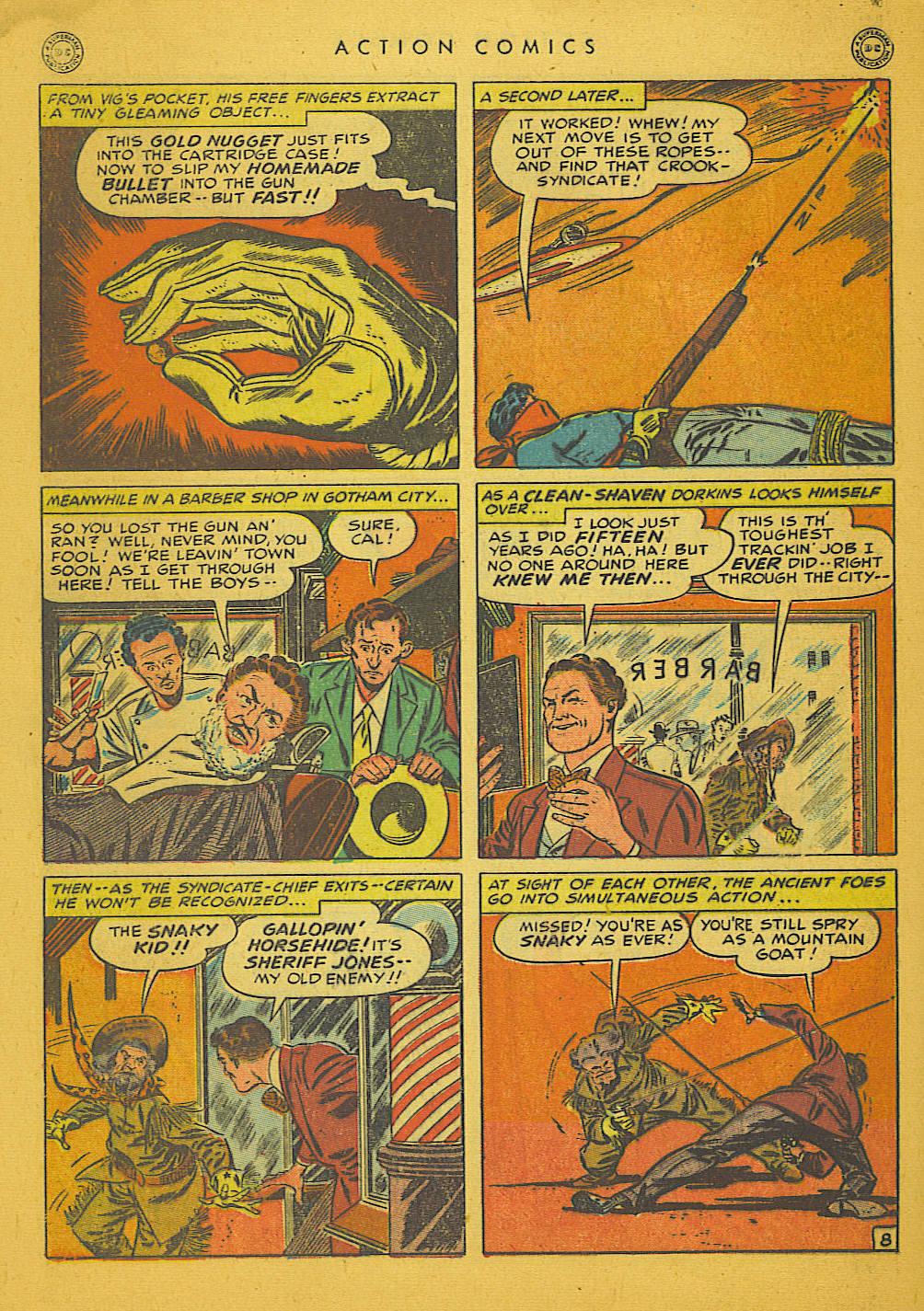 Action Comics (1938) 133 Page 34