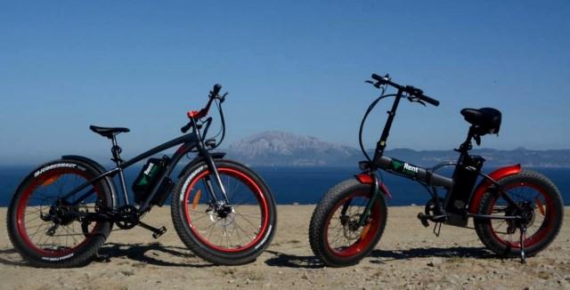 e-fatbikes vélos électriques