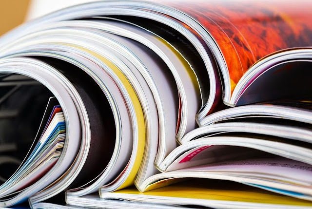 Daftar Alamat Lembaga Internasional Pemberi Buku/Majalah Gratis