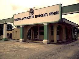 FUTO Supplementary Admission Announced - 2018/2019