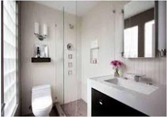 Inexpensive Bathroom Spa Ideas IB s6G
