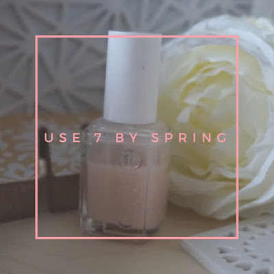 Essie Grow Stronger growth treatment