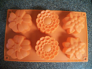 Goldenwide Silicone Mold 3