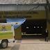 SÁENZ PEÑA: HALLAN FALLECIDO AL SERENO DEL MUSEO FERROVIARIO MUNICIPAL