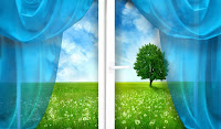 Efektli Yaratıcı Masaüstü HD Duvar Kağıtları