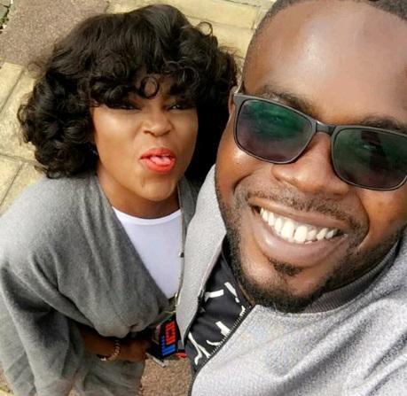 Funke Akindele's Mother Kicks Against Her Marriage To JJC Skillz.
