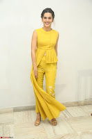 Taapsee Pannu looks mesmerizing in Yellow for her Telugu Movie Anando hma motion poster launch ~  Exclusive 073.JPG