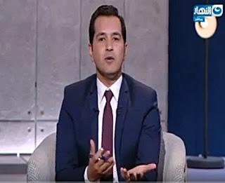 برنامج آخر النهار حلقة السبت 9-9-2017 مع محمد الدسوقى و لقاء مع مجموعة من شباب المنشدين
