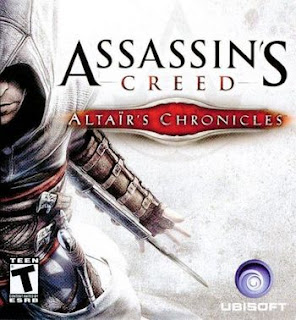 Altair's Chronicles HD Apk Mod Terbaru Unlimited Money