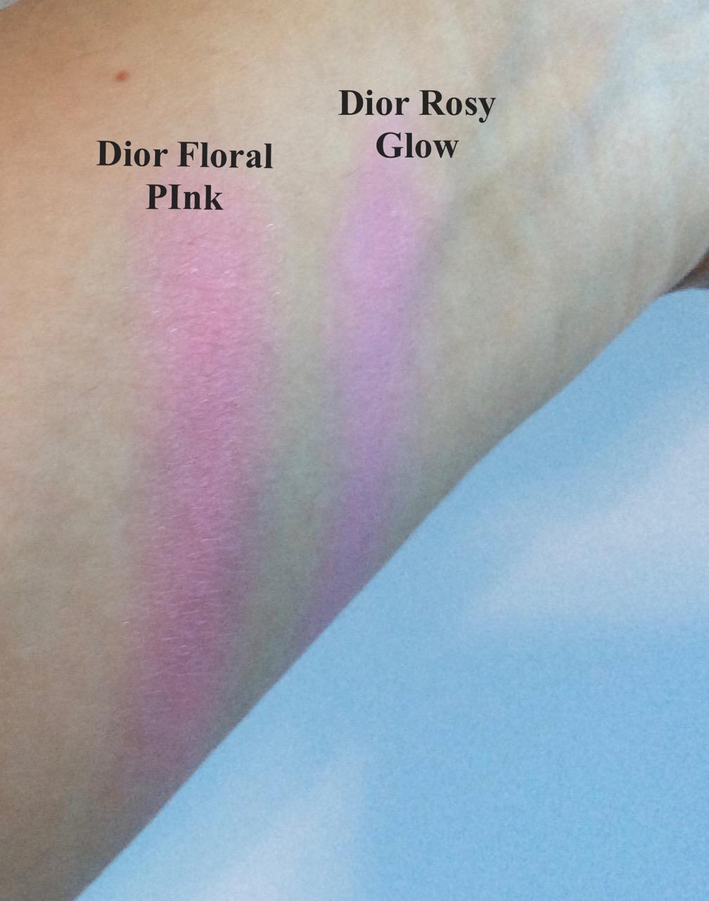 DiorSkin Rosy Glow by Dior #14