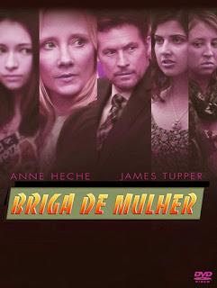 Briga de Mulher - DVDRip Dublado