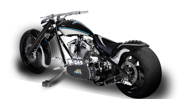 chopper motorcycle png - photo #9