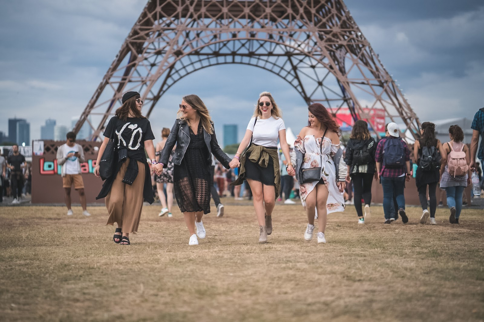 blogueuses parisiennes lollapalooza