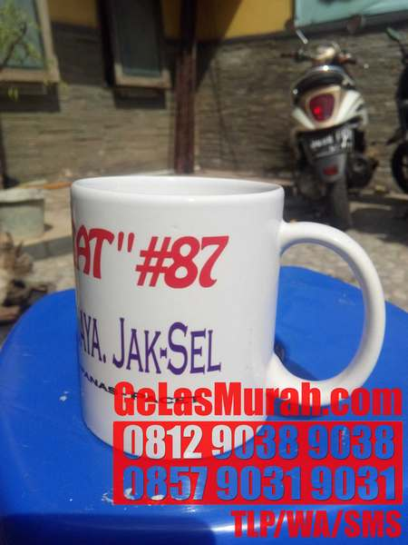 MERCY MUG JAKARTA