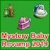FarmVille's Mystery Baby Revamp 2019