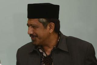 Pengikut Syiah Intimidasi dan Keroyok Muslim, KH Athian Ali Akan Bentuk Perwakilan ANNAS di Halmahera