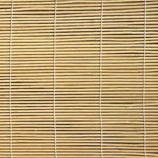 Bamboo Curtain Bamboo Craft Photo