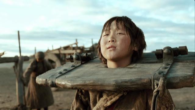 Hantu Baca Film Kolosal Terbaik Wajib di Tonton MONGOL: THE RISE OF GENGHIS KHAN (2007)