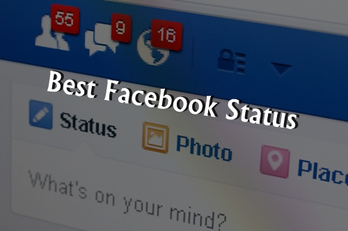 Top 100 Best Facebook Status In English Fb Statuses Updated