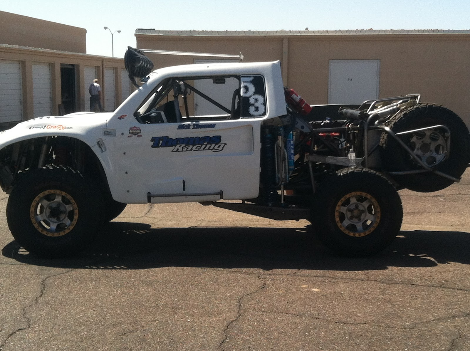Trophy trucks for sale craigslist