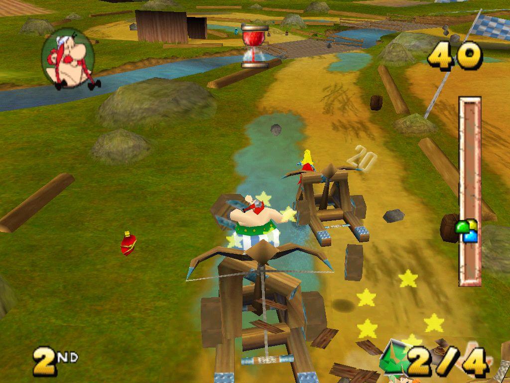 Asterix Mega Madness (E) ISO ~ Karka Blog