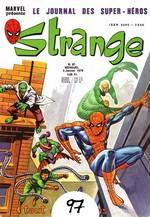 Strange n° 97