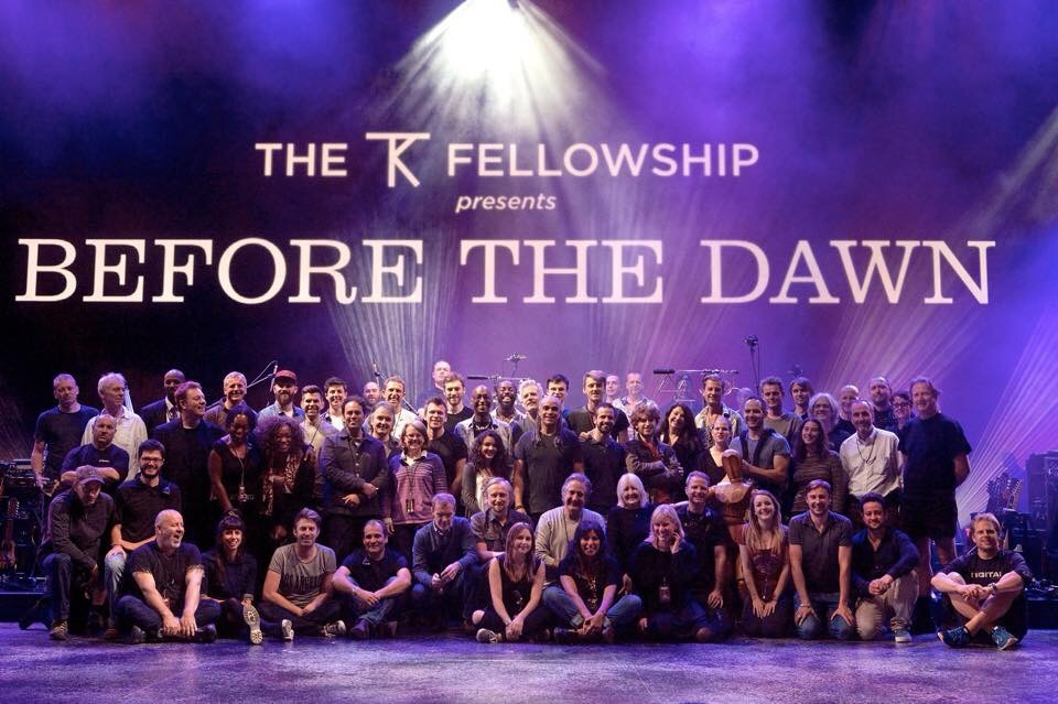 KT fellowship group photo