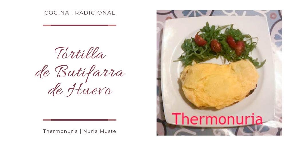 Tortilla-butifarra-huevo