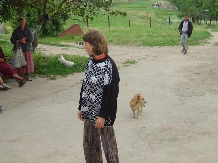 Kerana Tertekan Hidup Sebagai Manusia, Gadis Ini Ingin Menjadi Seekor Anjing