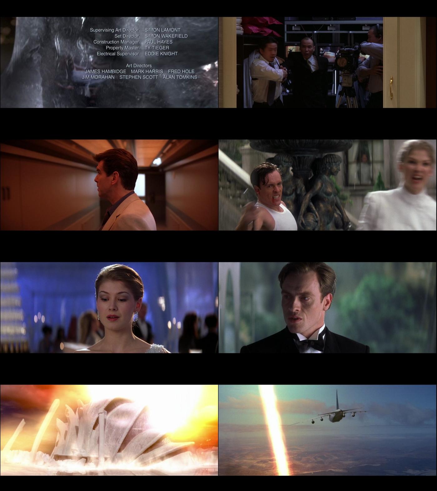 007 Otro dia para morir 1080p Latino