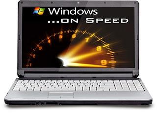 Mempercepat kerja laptop